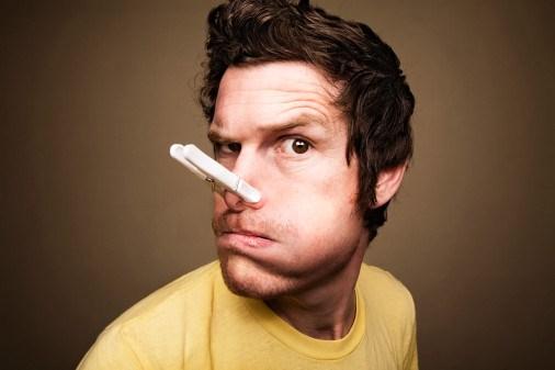 Как устранить запах из кондиционера
