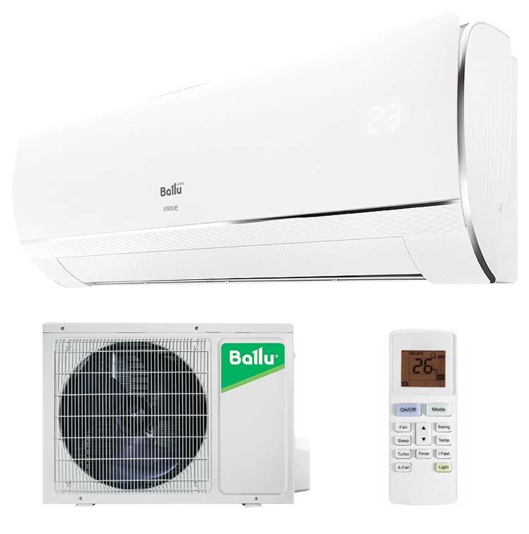 Ballu Prime Inverter