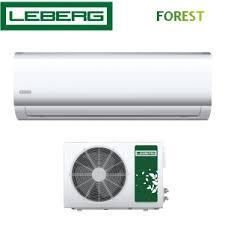 Leberg Forest