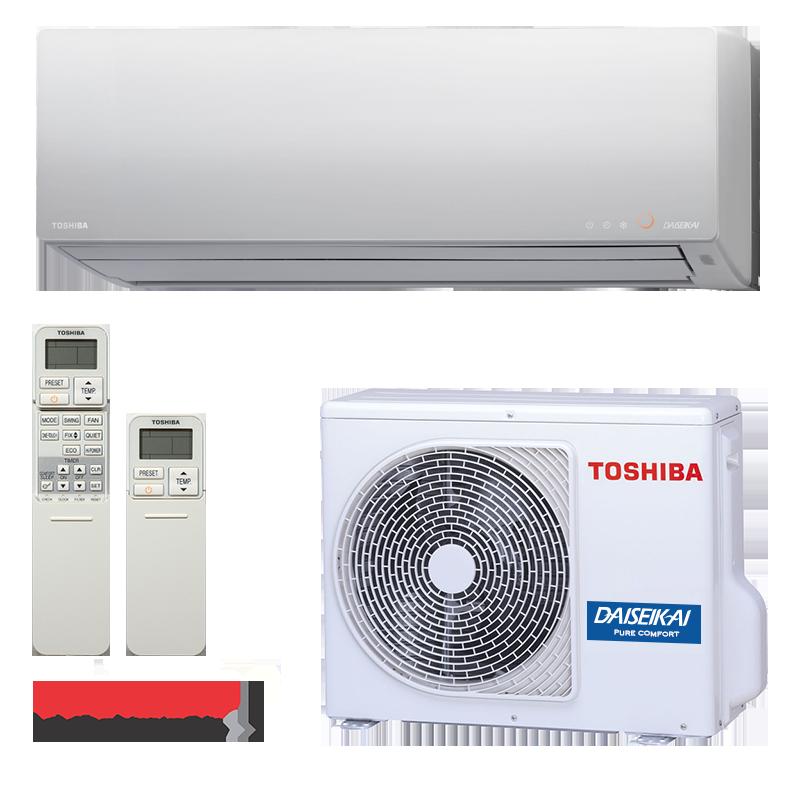 Toshiba N3KV
