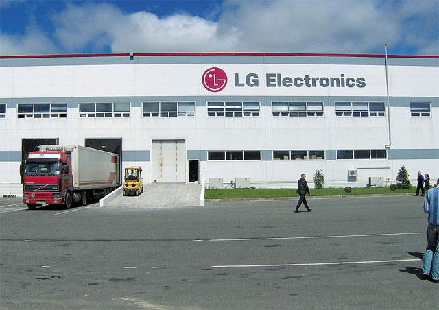 Сплит-системы LG