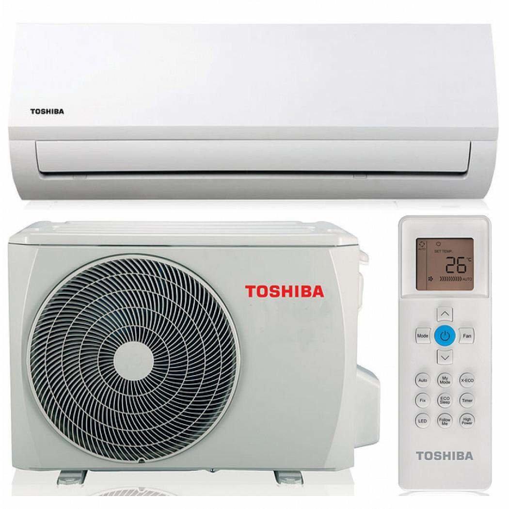 Сплит система Toshiba