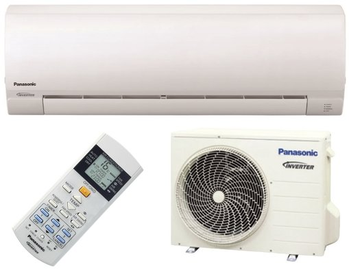 Panasonic BE-Inverter